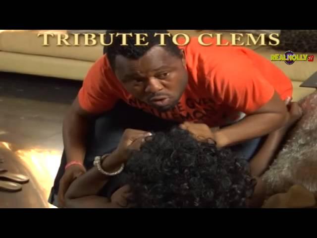 Tribute To Clem Onyeka
