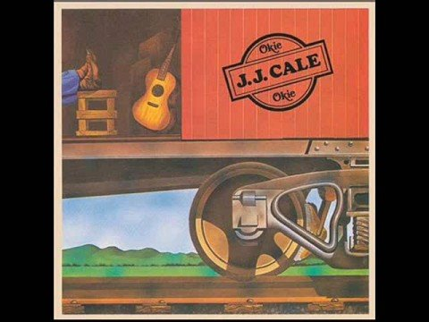 Jj Cale - Any Way The Wind Blows