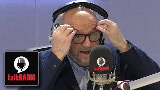 George Galloway's Mother of All Talk Shows