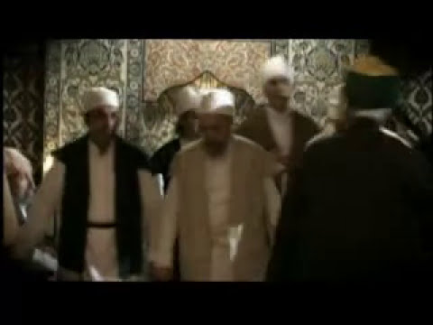 Jerrahi Zikr (Remembrance) Ceremony PART 1 of 3