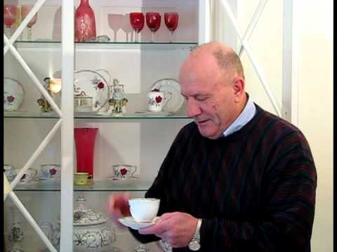 George Cohen - Stanley Matthews Tea Set.mpg