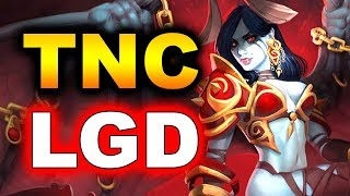 TNC vs PSG.LGD - GAME OF THE DAY! - MDL MAJOR DOTA 2