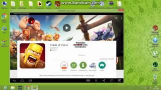 Download lagu Clash Of Clans Bluestacks + Bot Kurulumu gratis