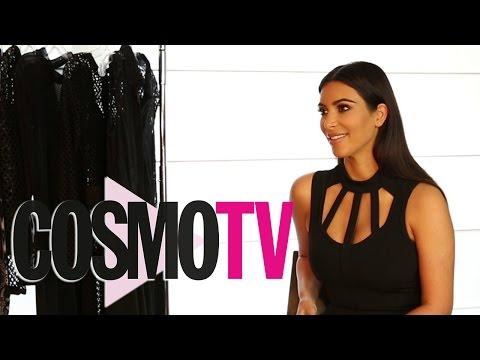 Interview with Kim Kardashian Part A