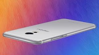 Видео обзор смартфона Meizu Pro 6