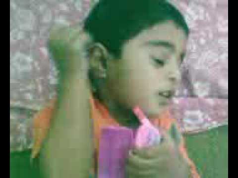 Shayan Chota Bacha ( Kya Muhammad Ka Pyara Nahi Hoon ) video