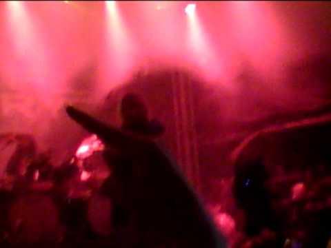 Fear Factoryedgecrusher Live  Brutal Assault 2010 video