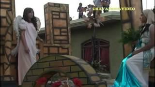 Recorrido De La Virgen Fiestas Zapotitlan De Vadillo 2013