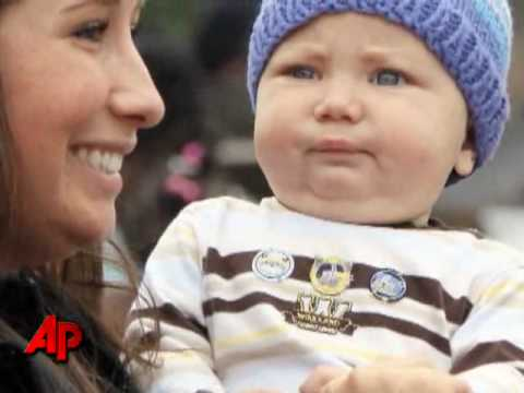 Bristol Palin, Levi Johnston Say They