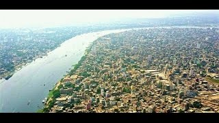 সিঙ্গাপুর নদীর আদলে আরেক 'হাতিরঝিল' বুড়িগঙ্গায়