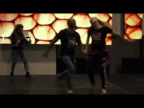 00067 BDF2018 Joanna & Willam DS ACD ~ video by Zouk Soul
