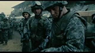 Children of Men (2006) final fight scene