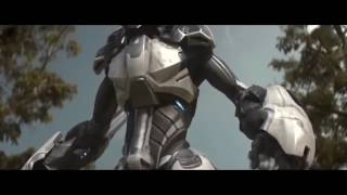 Iron Man Predator 2017 Movie Trailer