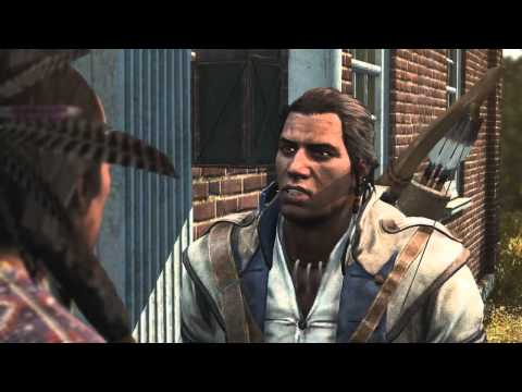 Assassin's Creed 3 - Connor's Story Trailer