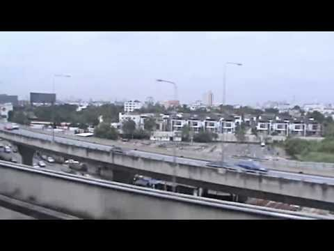 Suvarnabhumi Airport Express Rail Link to Bangkok, Thailand  ( 9 )