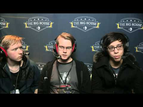 TBH5 - Toph interviews Armada and Android