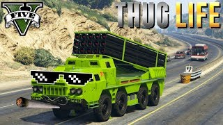 GTA 5 Thug Life #39 Funny Moments Compilation GTA 5 WINS & FAILS