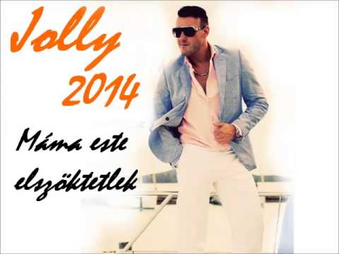█▬█ █ ▀█▀ Jolly- Máma Este Elszöktetlek (official Audio) 2014