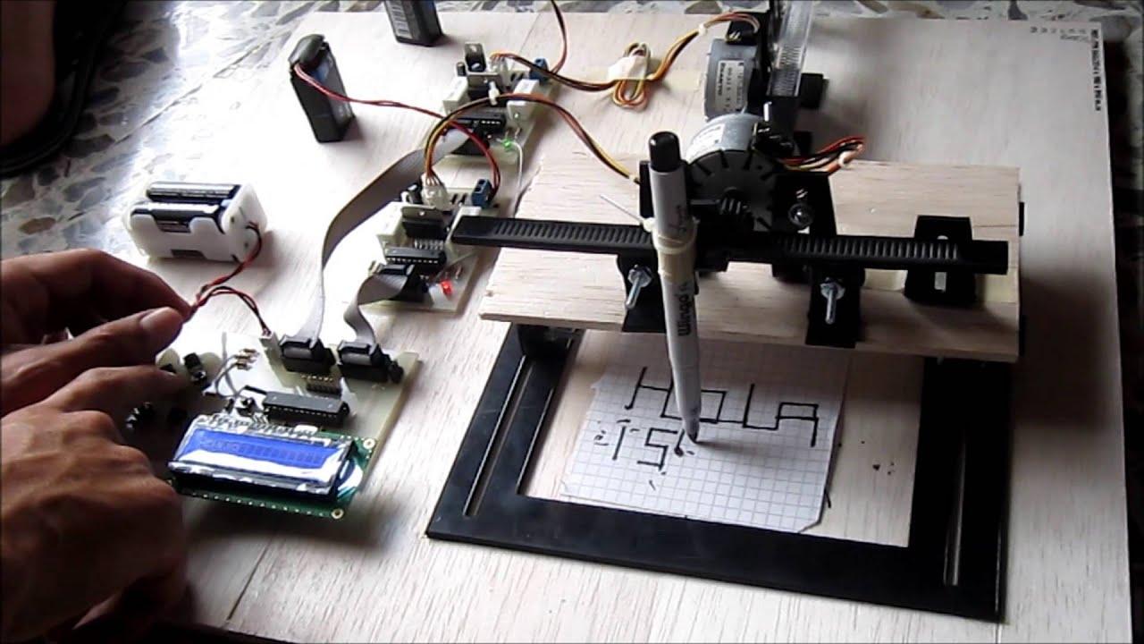 Ingenieria Mecatronica Wallpaper Proyecto Mecatronica Sistema
