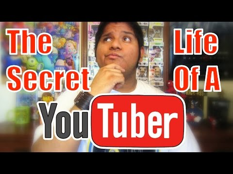 RMN: The Secret Life Of a Youtuber