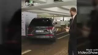 ولا في الخيال خاصية الإسطفاف  التلقائي لـ Audi Q7 شاهد