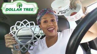 DOLLAR TREE HAUL!!! 10-12-17