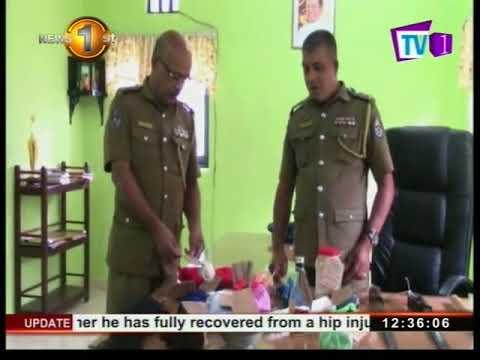 six suspects arreste|eng