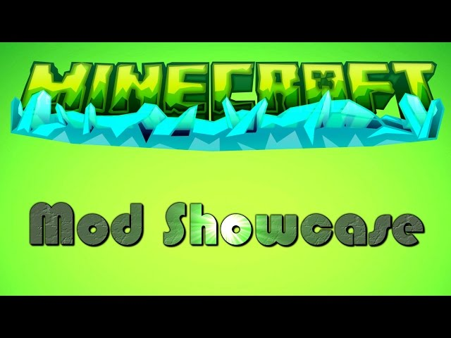 minecraft mod showcase: the instant blocks mod with armatron's best buddy, banda