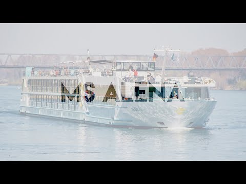 MS ALENA RUNDGANG & MITFAHRT (PHOENIX REISEN) | Vlog 191