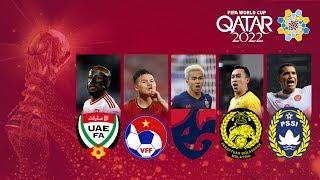 Vòng loại World Cup 2022: Việt Nam sẽ tiếp tục là Vua bóng đá Đông Nam Á