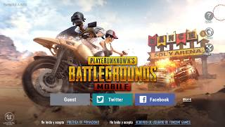 Pubg Mobile Gameplay Samsung Galaxy A