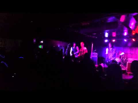 ORGY-Blue Monday(Live The Boardwalk 7-25-14)