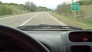 Üzemanyag takarékos autózás