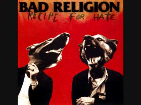 Bad Religion - Portrait Of Authority