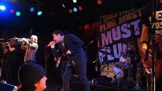 Watch Mustard Plug Brain On Ska video