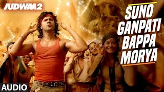 download lagu Suno Ganpati Bappa Morya Full Song  Judwaa 2 gratis