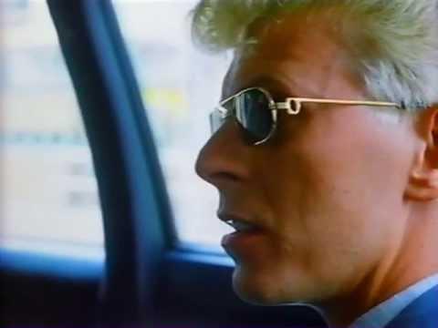 Bowie, David - Ricochet