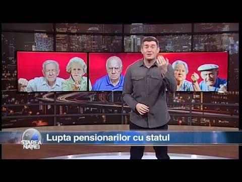 Starea Naţiei - ediţia din 19 februarie (@TVR1)