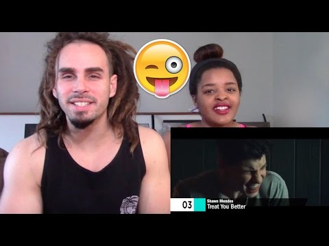Shawn Mendes - Music Evolution - REACTION