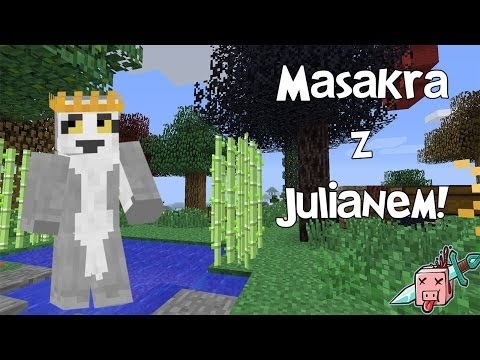 Kwadratowa Masakra 6 z Królem Julianem #2