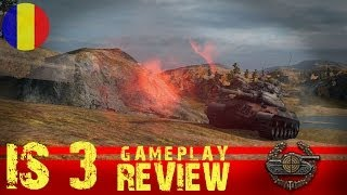 World of Tanks | IS-3 Gameplay\Review | Pe aici NU se trece !