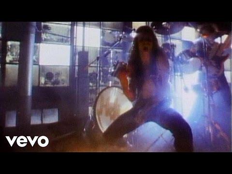 Helix - Heavy Metal Love