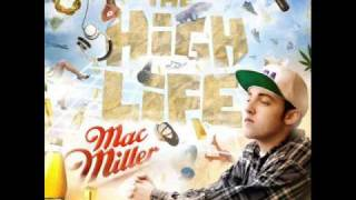 Watch Mac Miller Class President video
