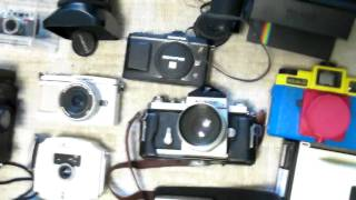 The Mijonju Show - Mijonju's Camera Collection 2