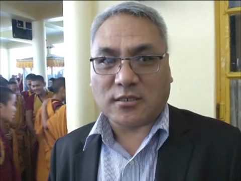 Dalai Lama offers special prayers on Buddha's birth anniversary