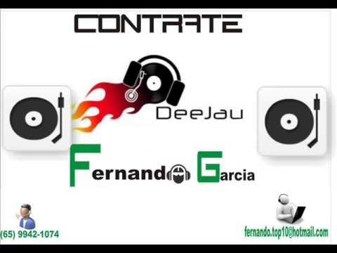 Piradinha remix DJ Fernando Garcia