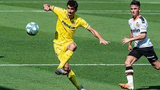 Declaraciones Gerard Moreno post Valencia CF