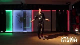 Salto de cuerda Kev Jaguar