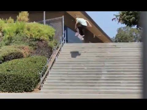 INSTABLAST! - EL TORO 360 Flip And Bs 360 Atempts!! Gnarly Boardslide on a Truck! Crusty Hill Bombz!