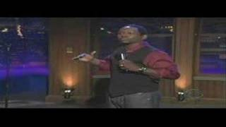Guy Torry-Very  Funny Standup